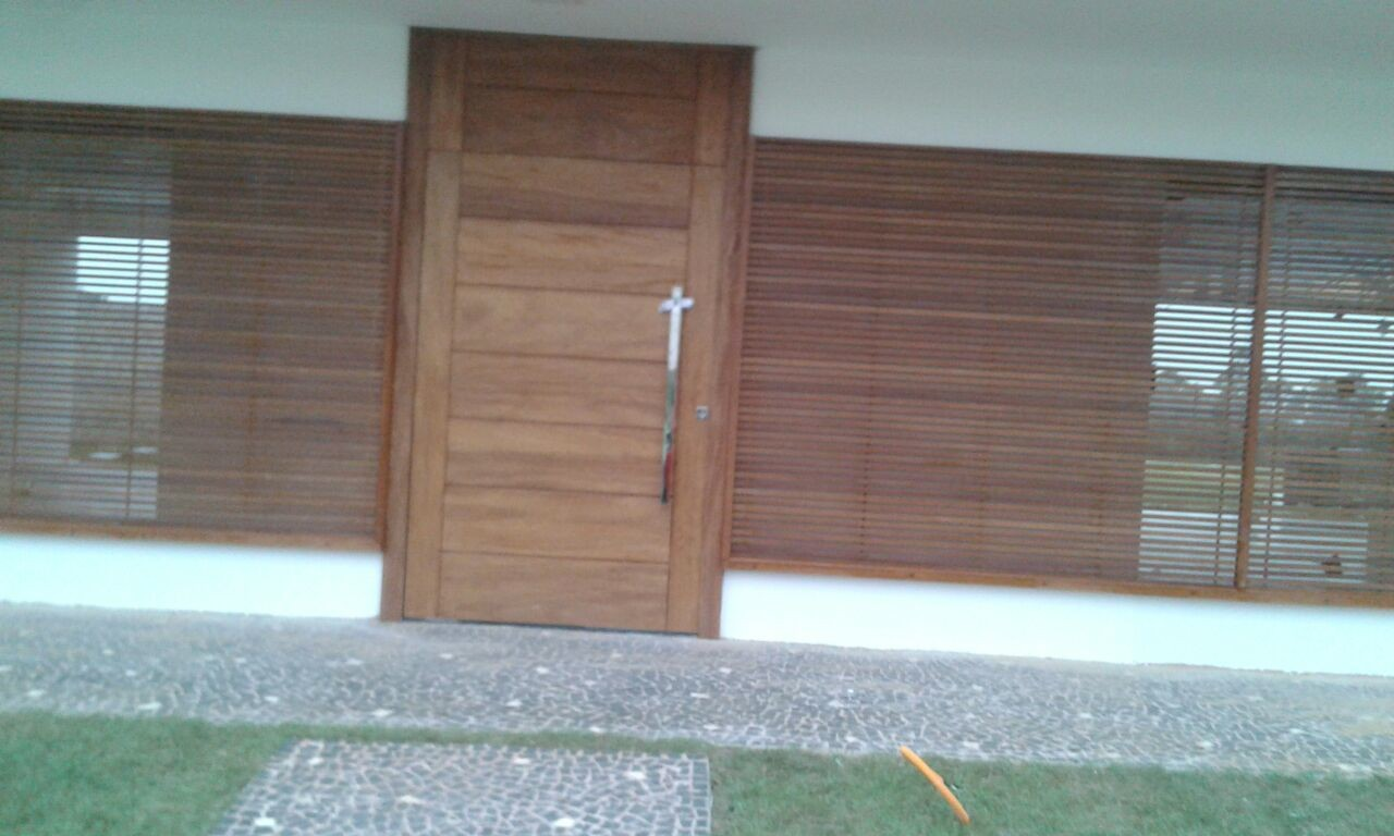 Portas Ambientadas
